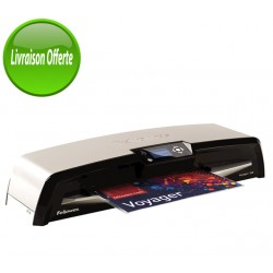 Plastifieuse Fellowes Voyager A3