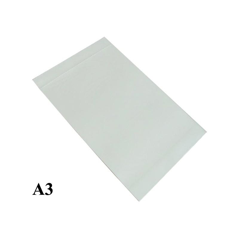 Transporteur de plastification A3