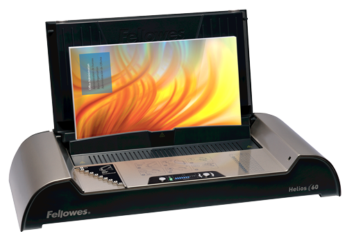 thermorelieur-fellowes-helios-60
