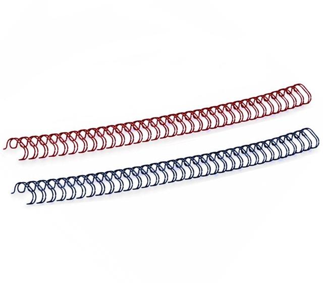 anneaux de reliure métal