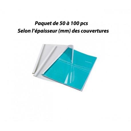 Couvertures Thermiques 20 mm