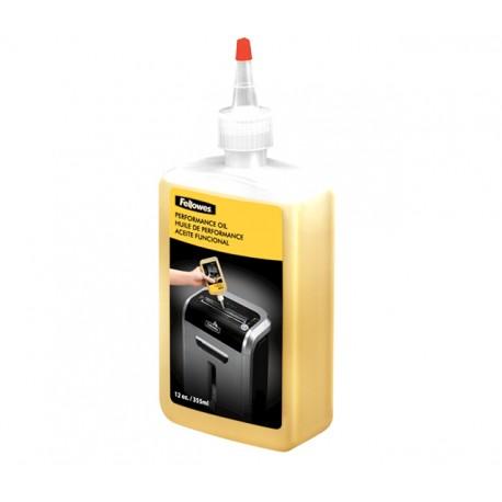 Burette d'huile 350 ml pour Destructeurs