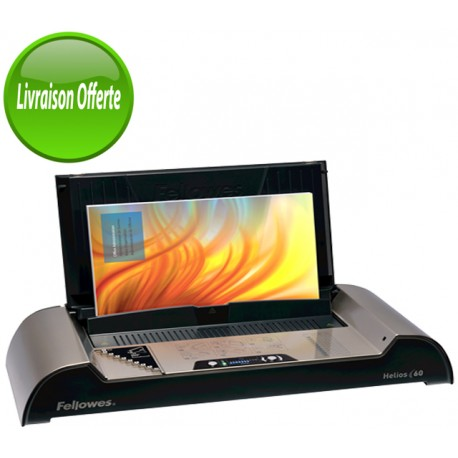Thermorelieur Fellowes Hélios 60