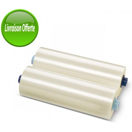 Rouleaux à plastifier 250 microns brillants