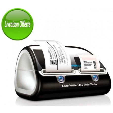 Imprimante Labelwriter 450 Twin