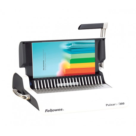Perforelieur Fellowes Pulsar 300
